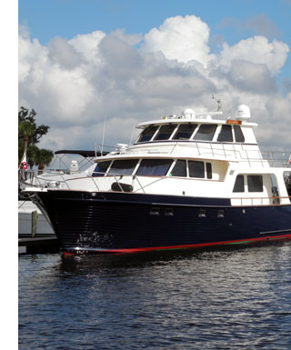 Contact Marine Underwriters Agency for boat insurance