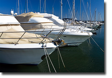 Boat Owners Insurance Information